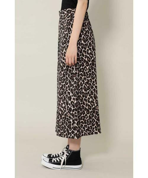 ROSE BUD / ローズ バッド スカート | ナローシルエットスカート | 詳細4