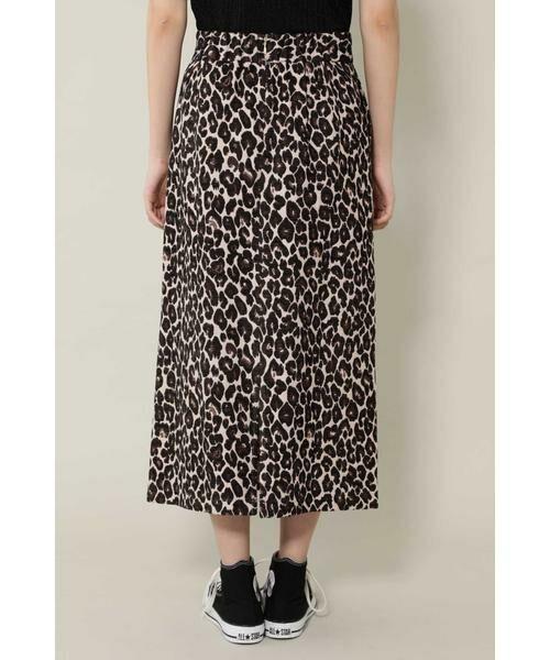 ROSE BUD / ローズ バッド スカート | ナローシルエットスカート | 詳細5