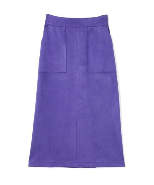 ROSE BUD / ローズ バッド スカート | ナローシルエットスカート | 詳細14