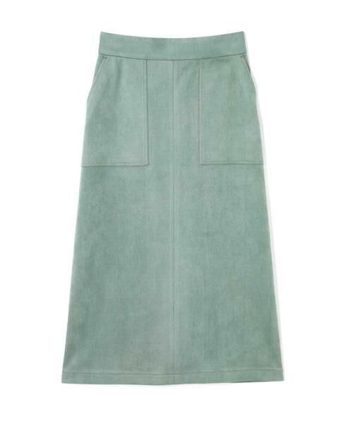ROSE BUD / ローズ バッド スカート | ナローシルエットスカート | 詳細22