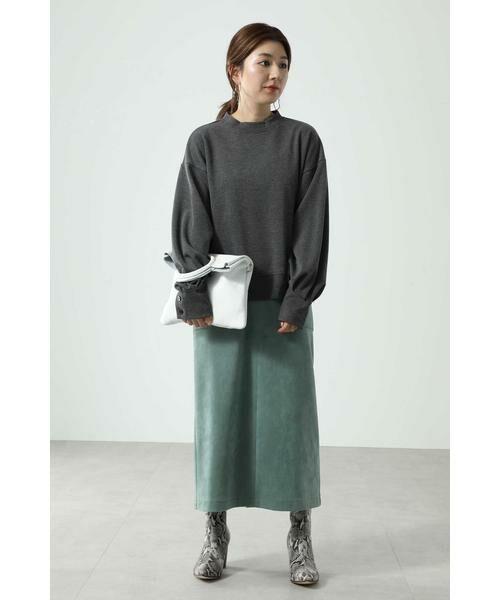 ROSE BUD / ローズ バッド スカート | ナローシルエットスカート | 詳細26