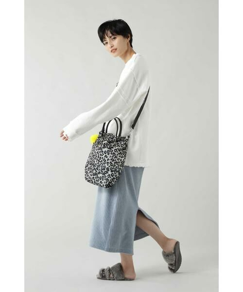 ROSE BUD / ローズ バッド スカート   コーデュロイスカート   詳細1