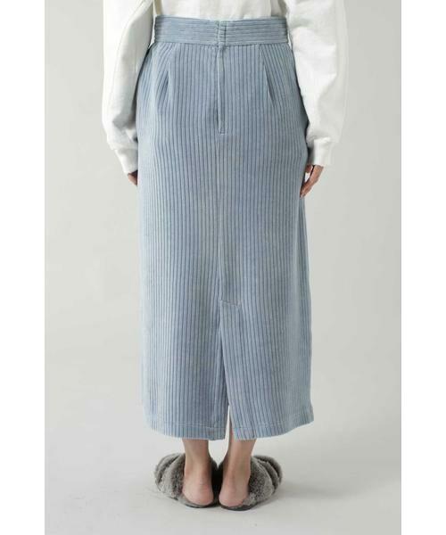 ROSE BUD / ローズ バッド スカート   コーデュロイスカート   詳細4