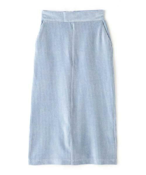 ROSE BUD / ローズ バッド スカート   コーデュロイスカート   詳細8