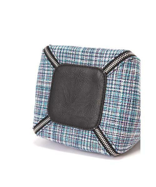 ROSE BUD / ローズ バッド ショルダーバッグ | 巾着ショルダーバッグ | 詳細6