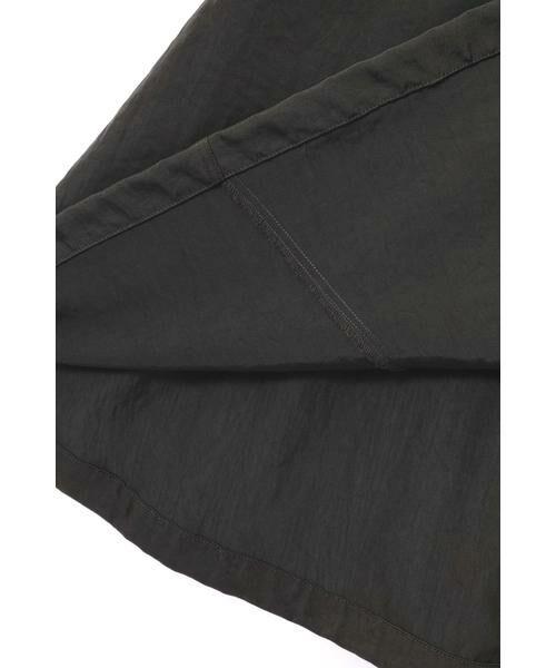 ROSE BUD / ローズ バッド スカート | フレアロングスカート | 詳細12