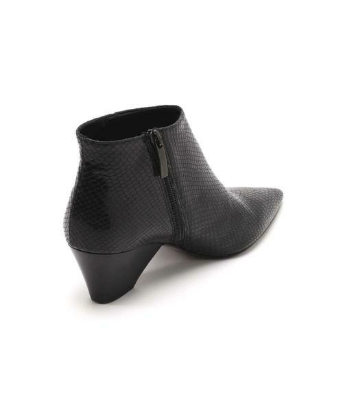 ROSE BUD / ローズ バッド ブーツ(ショート丈) | ショートポインテッドブーツ | 詳細2