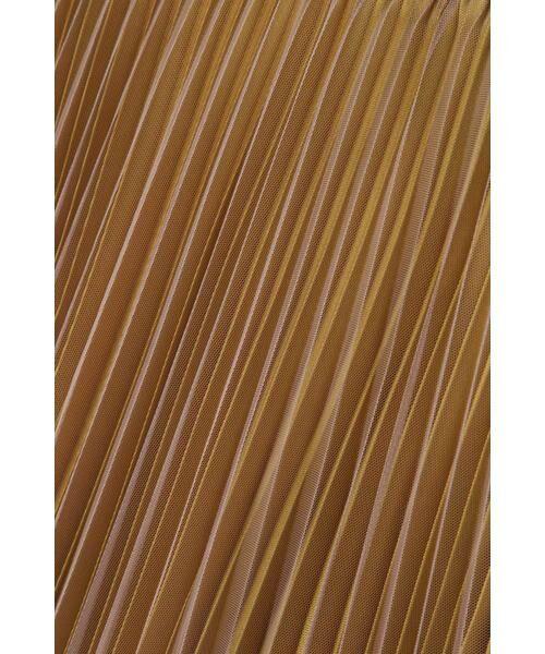 ROSE BUD / ローズ バッド スカート | チュールプリーツスカート | 詳細13