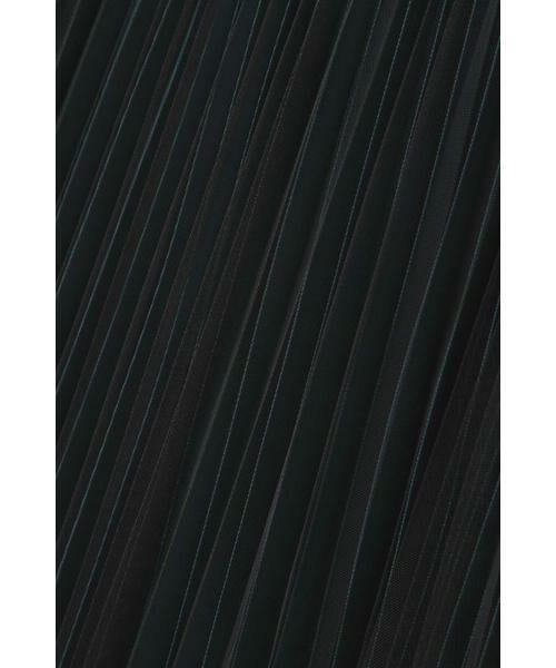 ROSE BUD / ローズ バッド スカート | チュールプリーツスカート | 詳細17