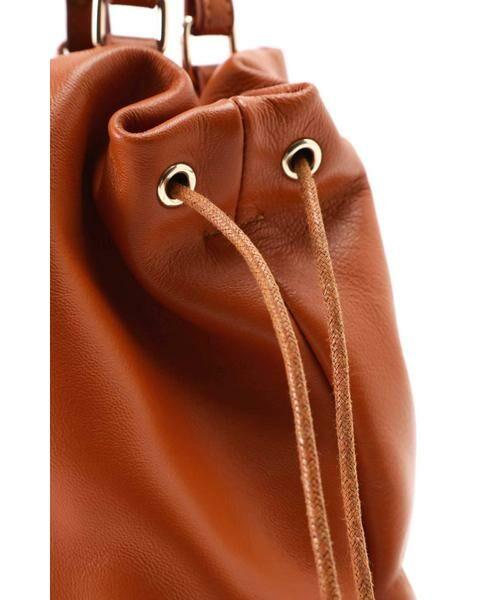 ROSE BUD / ローズ バッド ショルダーバッグ | 巾着ショルダーバッグ | 詳細10
