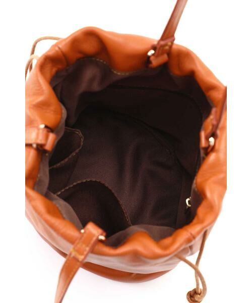 ROSE BUD / ローズ バッド ショルダーバッグ | 巾着ショルダーバッグ | 詳細11