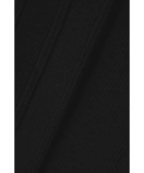 ROSE BUD / ローズ バッド ニット・セーター | リブタートルニット | 詳細12