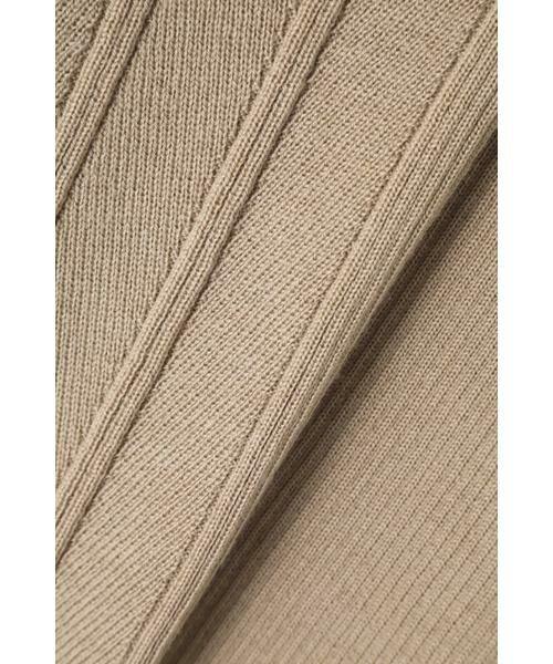 ROSE BUD / ローズ バッド ニット・セーター | リブタートルニット | 詳細14