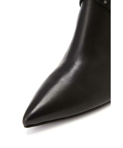 ROSE BUD / ローズ バッド ブーツ(ショート丈) | スタッズベルトショートブーツ | 詳細3