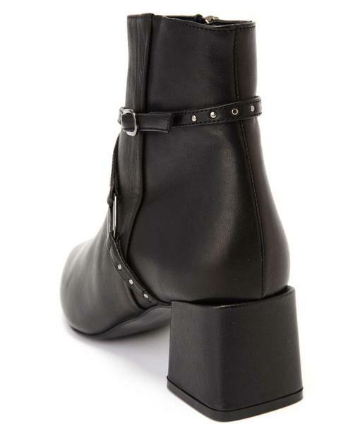 ROSE BUD / ローズ バッド ブーツ(ショート丈) | スタッズベルトショートブーツ | 詳細7