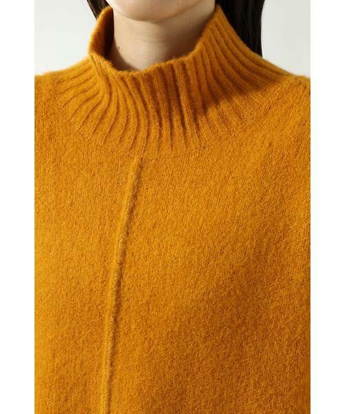 ROSE BUD / ローズ バッド ニット・セーター | ハイネックニットトップス | 詳細6