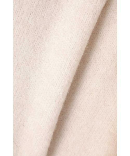ROSE BUD / ローズ バッド ニット・セーター | ハイネックニットトップス | 詳細12
