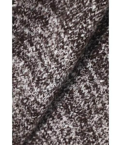 ROSE BUD / ローズ バッド ニット・セーター | ハイネックニットトップス | 詳細16