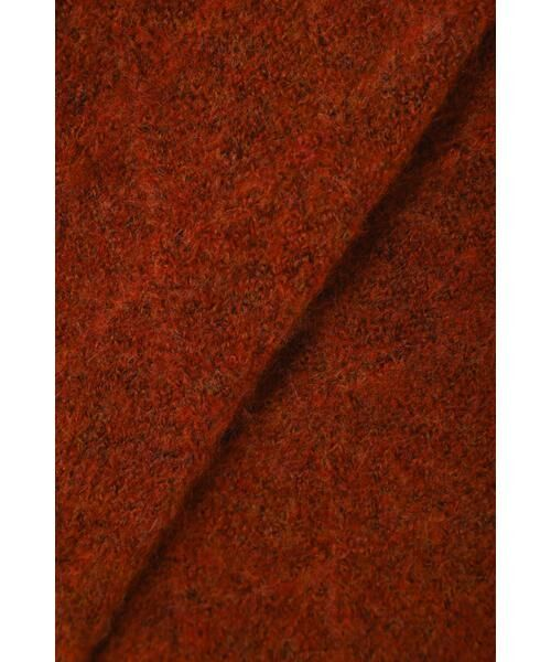 ROSE BUD / ローズ バッド ニット・セーター | ケーブルブロッキングニット | 詳細9
