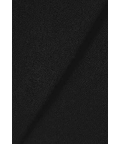 ROSE BUD / ローズ バッド ニット・セーター | スカーフ付きクルーネックニット | 詳細3