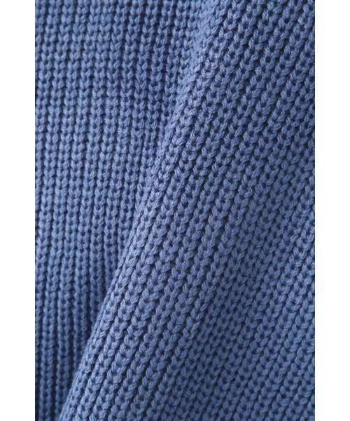 ROSE BUD / ローズ バッド ニット・セーター | Vネックニット | 詳細2