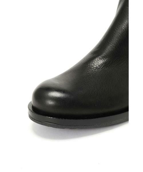 ROSE BUD / ローズ バッド ブーツ(ショート丈) | ミドル丈レザーブーツ | 詳細3