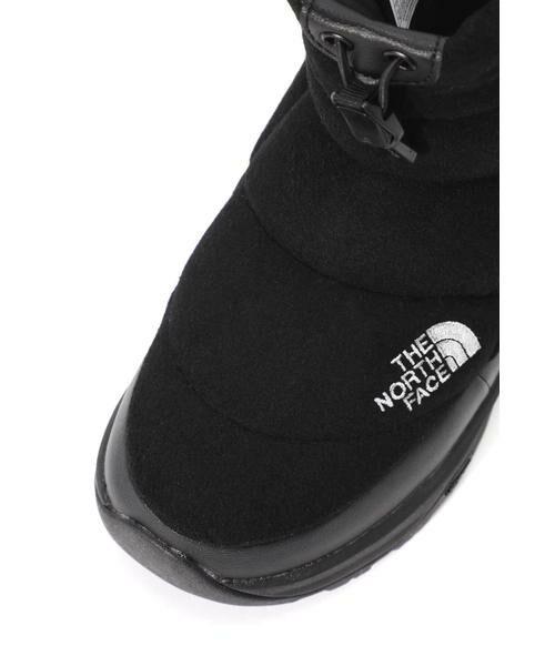 ROSE BUD / ローズ バッド ブーツ(ショート丈) | ヌプシブーティーウールVショート(ユニセックス) | 詳細3