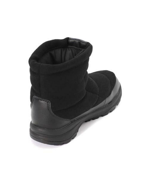 ROSE BUD / ローズ バッド ブーツ(ショート丈) | ヌプシブーティーウールVショート(ユニセックス) | 詳細4