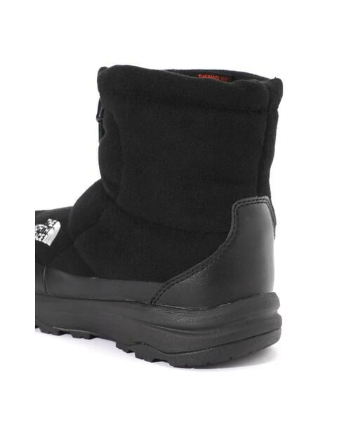 ROSE BUD / ローズ バッド ブーツ(ショート丈) | ヌプシブーティーウールVショート(ユニセックス) | 詳細5