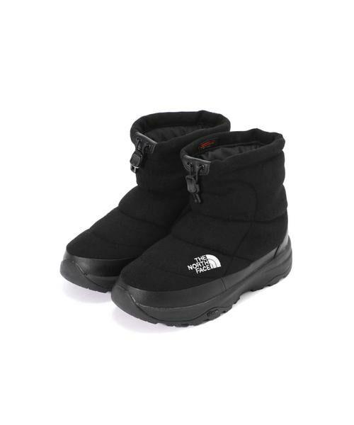 ROSE BUD / ローズ バッド ブーツ(ショート丈) | ヌプシブーティーウールVショート(ユニセックス) | 詳細7