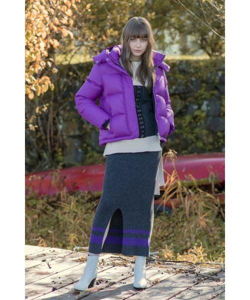 ROSE BUD / ローズ バッド ブーツ(ショート丈) | Pointed Bi Color Boots | 詳細8