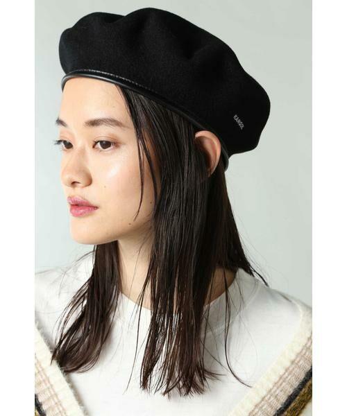 帽 ベレー