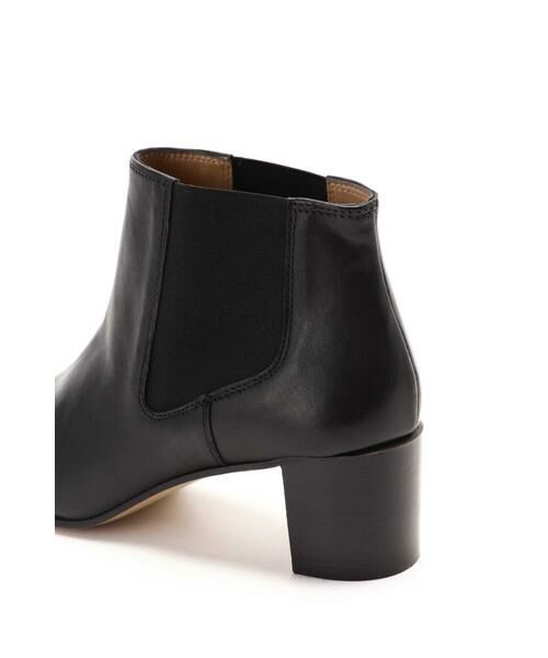 ROSE BUD / ローズ バッド ブーツ(ショート丈) | スクエアトゥサイドゴアブーツ | 詳細5