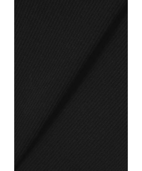 ROSE BUD / ローズ バッド ニット・セーター | レース切り替えリブニット | 詳細16