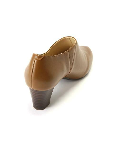 ROSE BUD / ローズ バッド ブーツ(ショート丈) | デザインカットブーティー | 詳細7