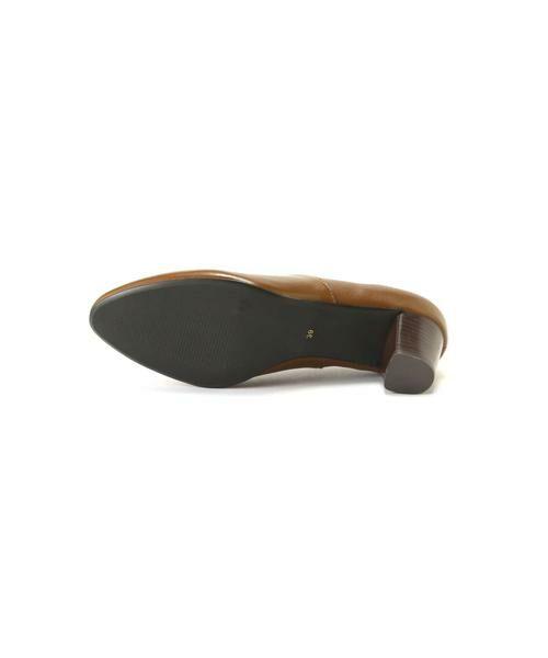 ROSE BUD / ローズ バッド ブーツ(ショート丈) | デザインカットブーティー | 詳細10