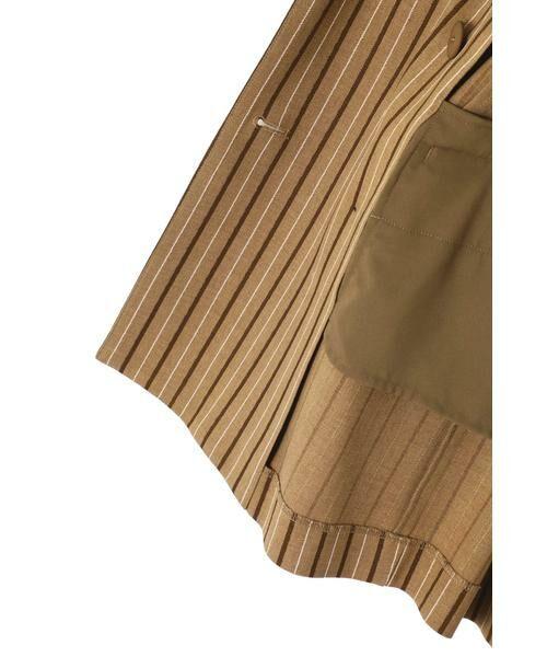 ROSE BUD / ローズ バッド アウター | リネンライクテーラードジャケット | 詳細14