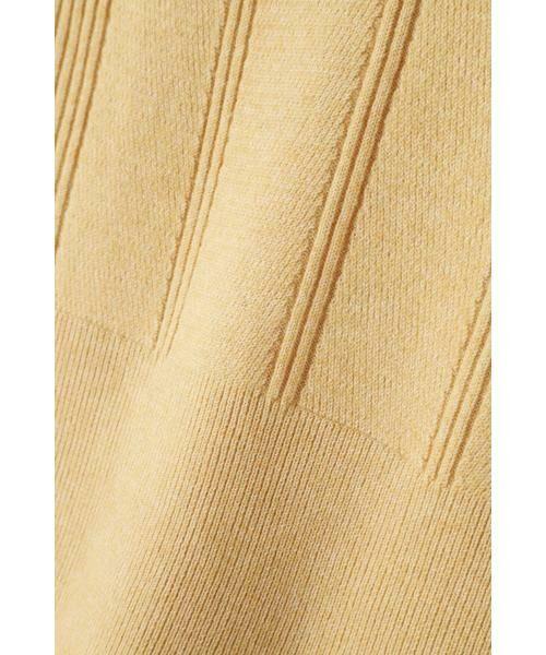 ROSE BUD / ローズ バッド ニット・セーター | ベーシックリブニット | 詳細3