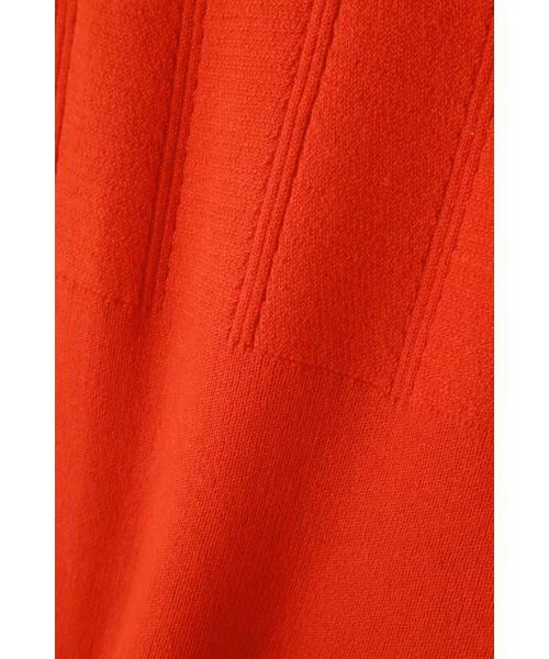 ROSE BUD / ローズ バッド ニット・セーター | ベーシックリブニット | 詳細13