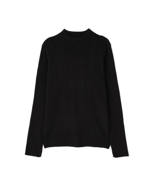 ROSE BUD / ローズ バッド ニット・セーター | ベーシックリブニット | 詳細20