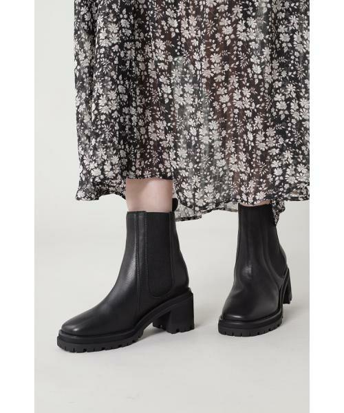 ROSE BUD / ローズ バッド ブーツ(ショート丈)   サイドゴアブーツ   詳細2