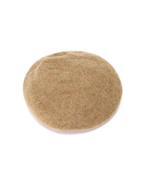ROSE BUD / ローズ バッド キャップ | ベレー帽 | 詳細4