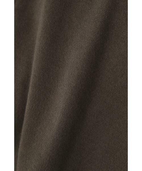 ROSE BUD / ローズ バッド ニット・セーター | マジョリカプリーツニット | 詳細3