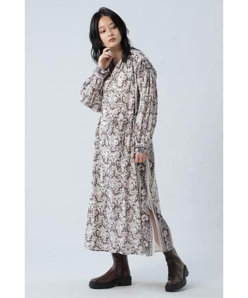 ROSE BUD / ローズ バッド ブーツ(ショート丈)   ミドルブーツ   詳細4