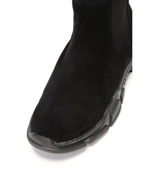 ROSE BUD / ローズ バッド ブーツ(ショート丈) | トラックソールブーツ | 詳細2