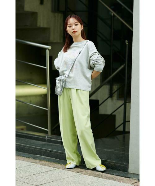 ROSE BUD / ローズ バッド パンツ | ストレートパンツ | 詳細15