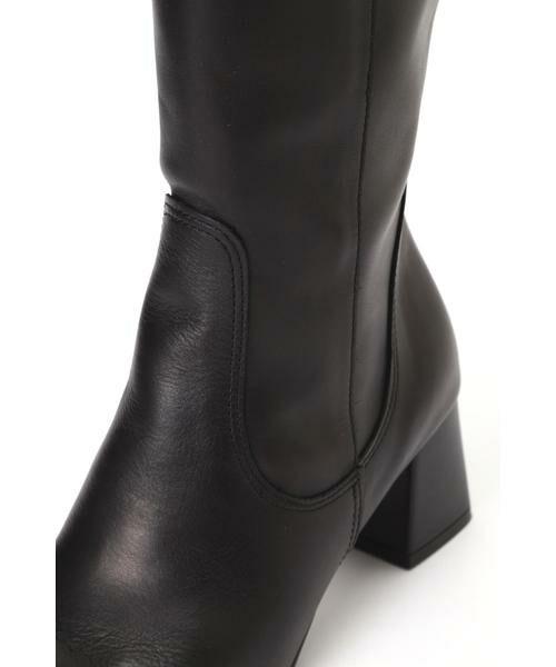 ROSE BUD / ローズ バッド ブーツ(ロング丈) | ロングブーツ | 詳細3