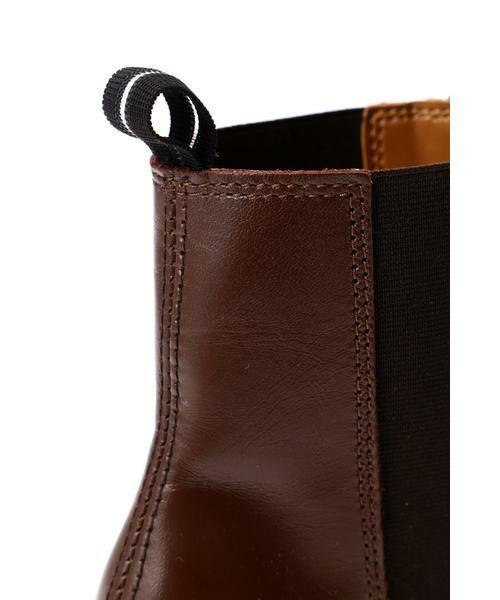 ROSE BUD / ローズ バッド ブーツ(ショート丈) | サイドゴアブーツ | 詳細5