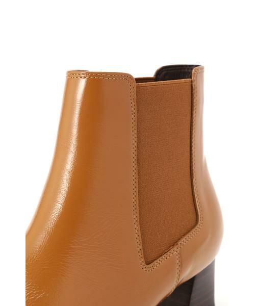 ROSE BUD / ローズ バッド ブーツ(ショート丈) | サイドゴアブーツ | 詳細4