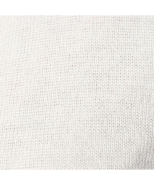 Rose Tiara / ローズティアラ ニット・セーター | ビジューボタンミラノリブボレロ | 詳細7